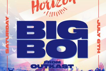 How Do I get Discount Tickets To Horizon Music Festival
