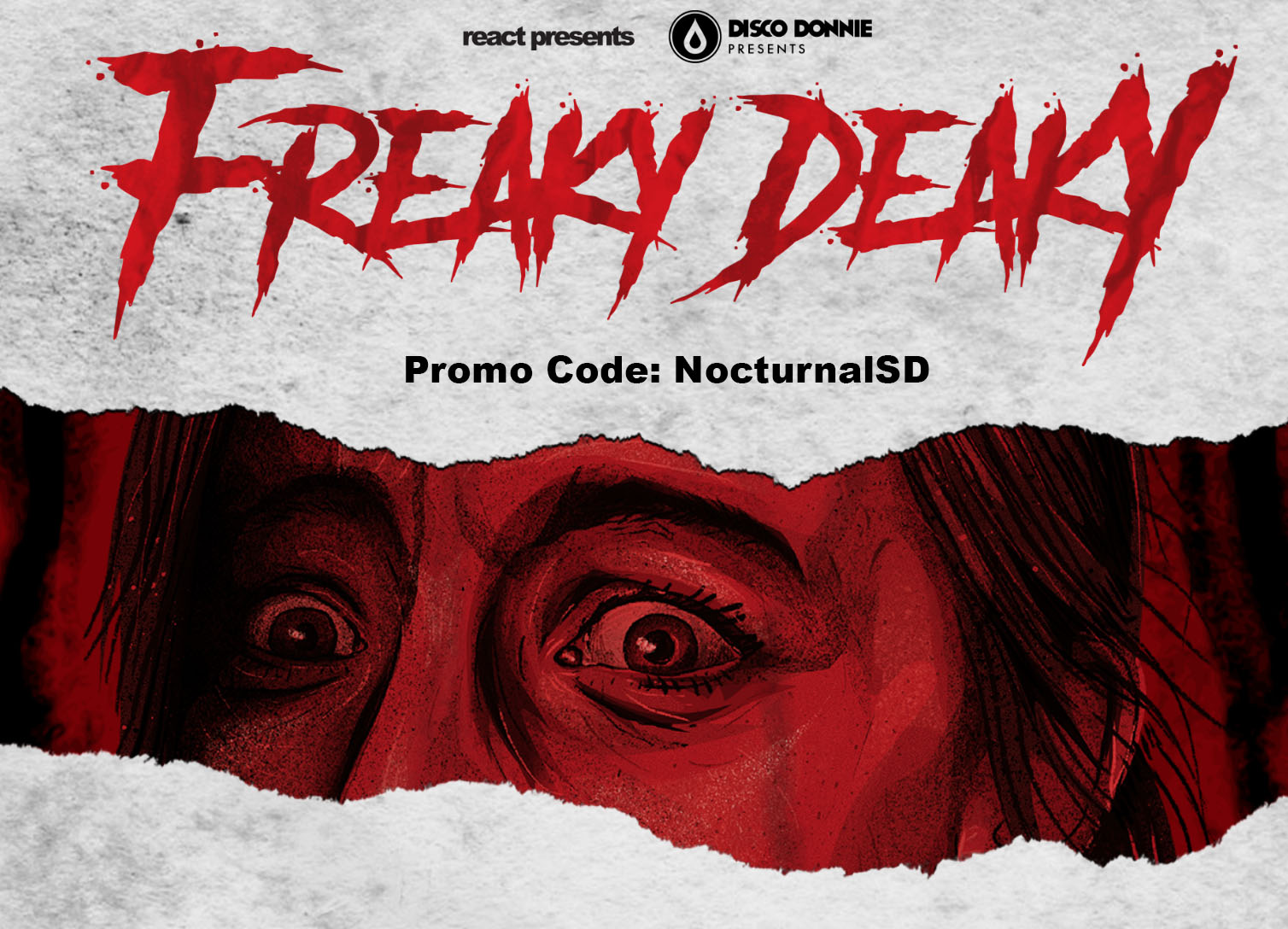 Freak Deaky Texas Promo Code 2019