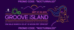 Groove Island Promo Code 2019