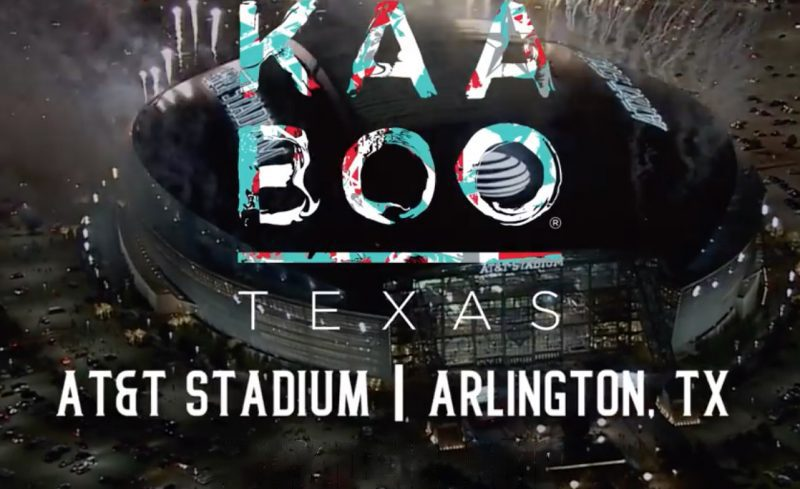 Kaaboo Texas Information