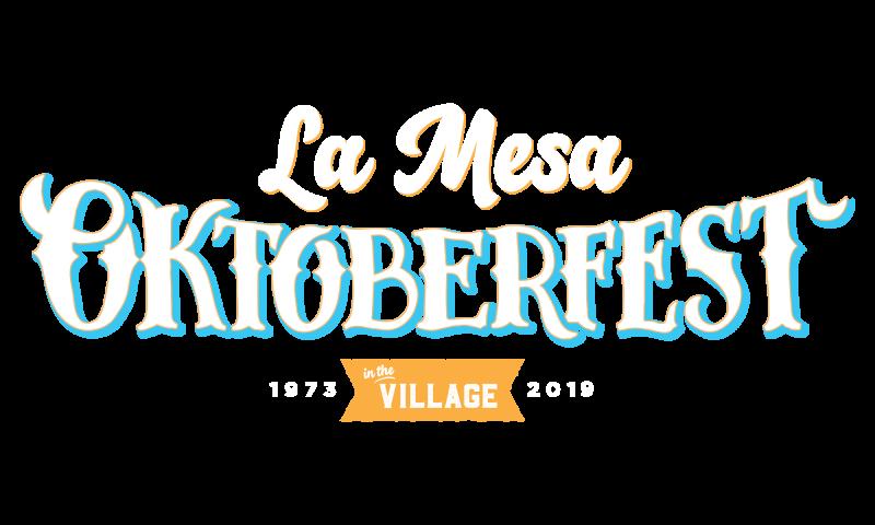 La Mesa Oktoberfest VIP Promo Code 2019, Beer, Stein, San Diego Oktoberfest, San Diego Music Festival