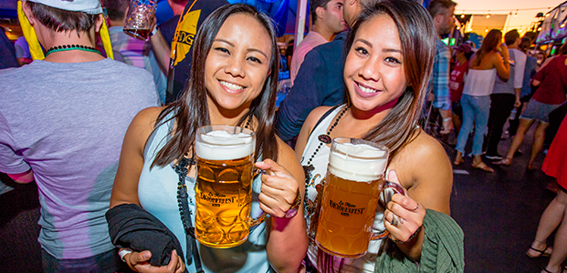 La Mesa Oktoberfest VIP Tickets, La Mesa Oktoberfest VIP Promo Code 2019, Beer, Stein, San Diego Oktoberfest, San Diego Music Festival