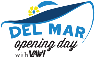 Opening Day Del Mar Vavi Discount Tickets, Opening Day Del Mar Vavi VIP Discount Passes, Opening Day Del Mar Vavi Discount Code 2019, Del Mar Racetrack, Del Mar Fairgrounds, Del Mar VIP Tickets, General Admission, Discount Passes