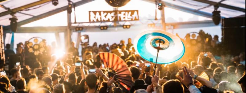 Rakastella 2019 Discount VIP Passes