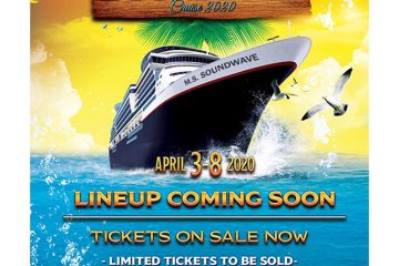 SoundWave Cruise Promo Code 2020, Texas, Galveston, Cozumel, Costa Maya, Royal Caribbean, EDM, Party Cruise, Discount Tickets, VIP Passes, General Admission