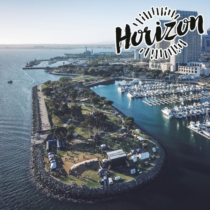 Horizon Beer & Music Festival Featuring CHROMEO 2019