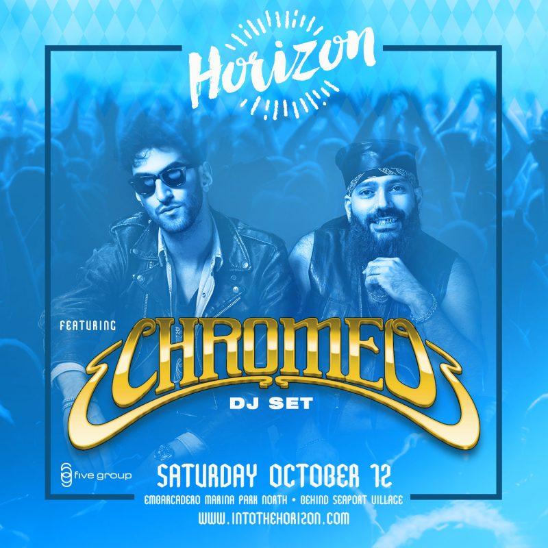 Horizon Beer Music Festival Promo Code 2019