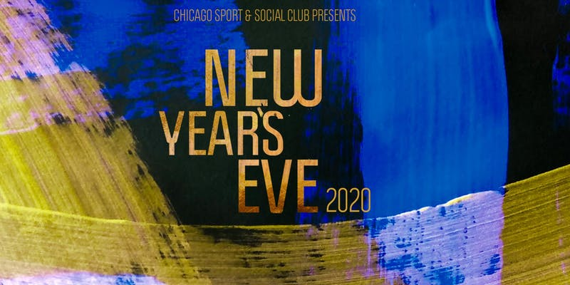 Chicago Social NYE Discount Promo Code Spin Chicago