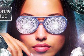 F6ix Nightclub NYE 2020 Promo Code gaslamp top nye party