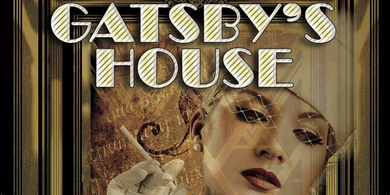 Gatsby House NYE Houston 2020 Omni Houston Hotel NYE
