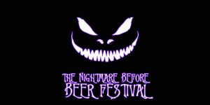 Nightmare Before Beer Festival Las Vegas Promo Code discount