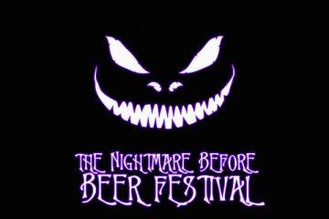 Nightmare Before Beer Festival Las Vegas Promo Code discount