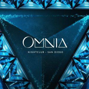 Omnia Nightclub Promo Code San Diego