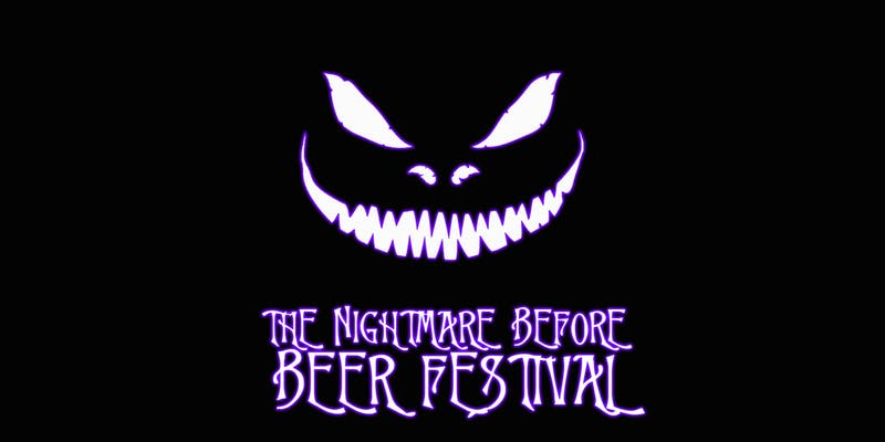 Nightmare Before Beerfest Louisville discount Promo Code
