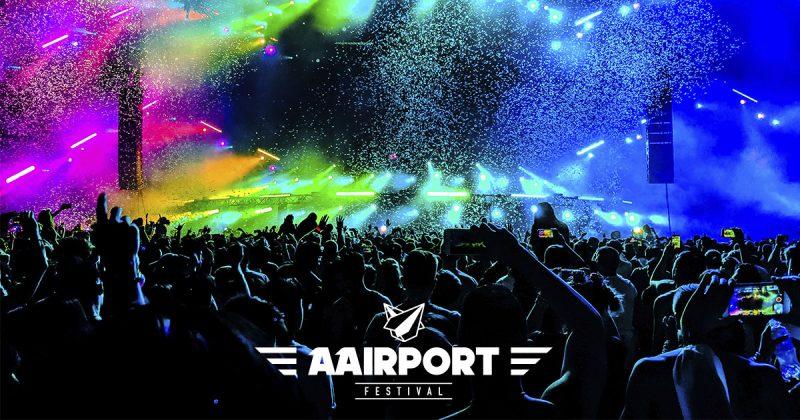 Aairport Festival Denmark 2020, The Gigantium Aalborg Denmark Aairport Festival 2020, Denmark Aairport Festival 2020, Discount Tickets