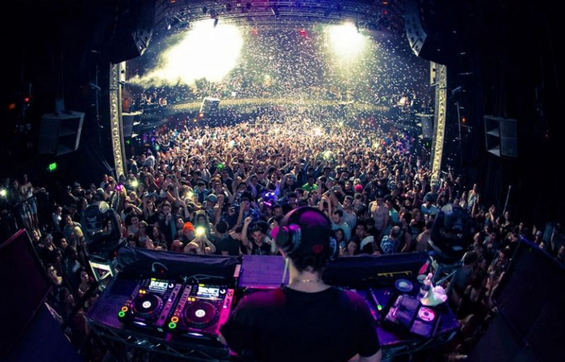 Avalon Hollywood, Avalon Los Angeles CA, Best Hollywood Clubs, Discount Tickets