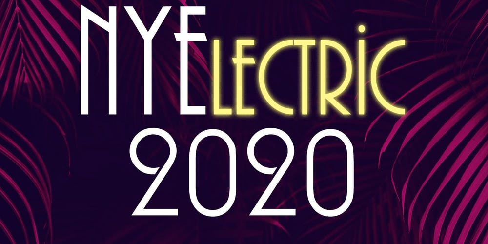 NYElectric NYE Miami Party 2020, NYElectric NYE South Beach Party, Shelborne Resort Miami NYE Party, Best Miami NYE Parties, Discount Tickets