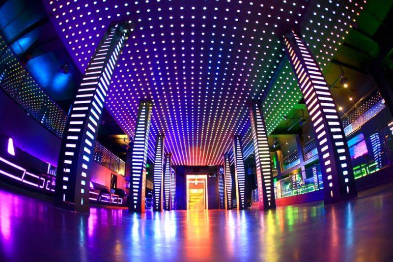 Temple Nightclub Denver