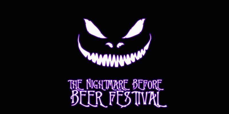 The Nightmare Before Beerfest Gillespie KY Promo Code, Discount Tickets, Best Beerfest Louisville KY