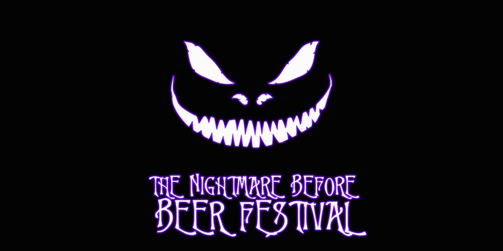 The Nightmare Before Beerfest Gillespie KY Promo Code, Discount Tickets, Best Beerfest Louisville KY