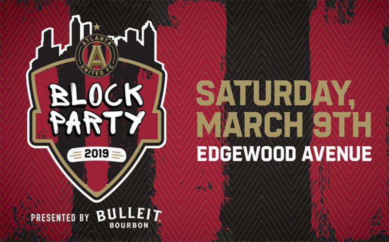 Atlanta United Block Party Promo Code, Atlanta Sports Social, Atlanta Block Party 2020, Atlanta Georgia, Discount Tickets, Best Atlanta Block Parties
