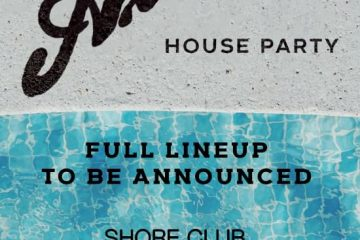 Shore Club MMW 2020 Pool party Promo Code Axtone