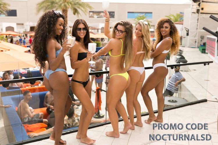 Daylight Beachclub Promo Code, Daylight Beach Party Las Vegas, Discount Tickets, VIP Passes, Mandalay Bay Las Vegas, Best Las Vegas Pool Parties