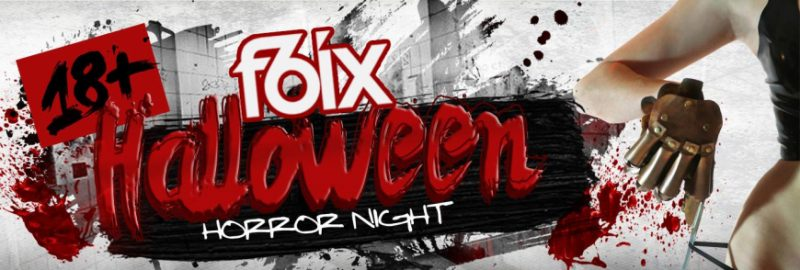 F6ix Halloween Promo Code, Discount Tickets, VIP Bottle Service, GA Passes, San Diego Gaslamp, Best San Diego Halloween Parties 2020
