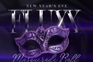FLUXX NYE Promo Code, Discount Tickets, VIP Bottle Service, GA Passes, San Diego Gaslamp, Best San Diego NYE Parties 2021