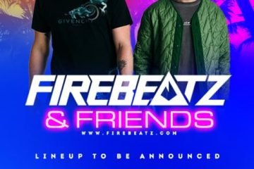 Firebeatz and friends mmw 2020 promo code discount tickets