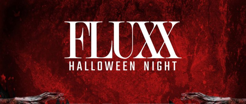 Fluxx Halloween Promo Code, Discount Tickets, VIP Bottle Service, GA Passes, San Diego Gaslamp, Halloween Party 2020
