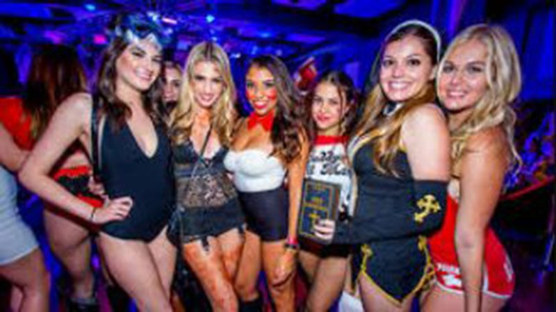 Hard Rock Halloween Promo Code, Discount Tickets, VIP Passes, San Diego Gaslamp, Best San Diego Halloween Parties 2020