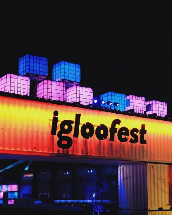Igloofest Canada 2020 Thursday Promo Code, Quebec, Igloofest Jacques-Cartier Pier, IglooFest Discount Tickets, Best Canadian Festivals 2020