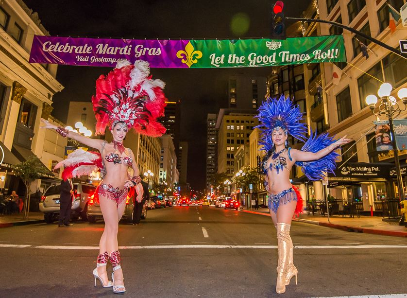 Mardi Gras Gaslamp Promo Code, Fat Tuesday Pub Crawl San Diego, Mardi Gras Bar Crawl, Discount Tickets, Best San Diego Mardi Gras Parties