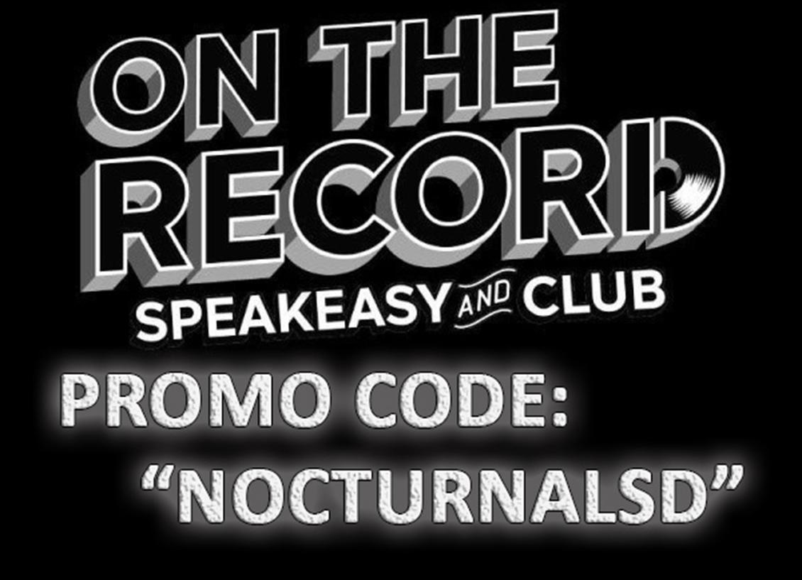 On The Record Events 2020 Las Vegas, On The Record Las Vegas, Park MGM Las Vegas, Discount Tickets, Promo Code, VIP Passes, Best Las Vegas Events