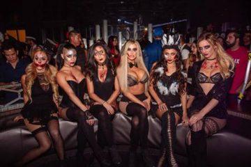 Parq Halloween Promo Code, Discount Tickets, San Diego Gaslamp, 2020, Best San Diego Halloween Parties