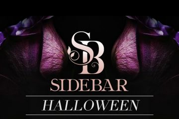 Side Bar Halloween Promo Code, Discount Tickets, VIP Bottle Service, GA Passes, San Diego Gaslamp, Best San Diego Halloween Parties 2020