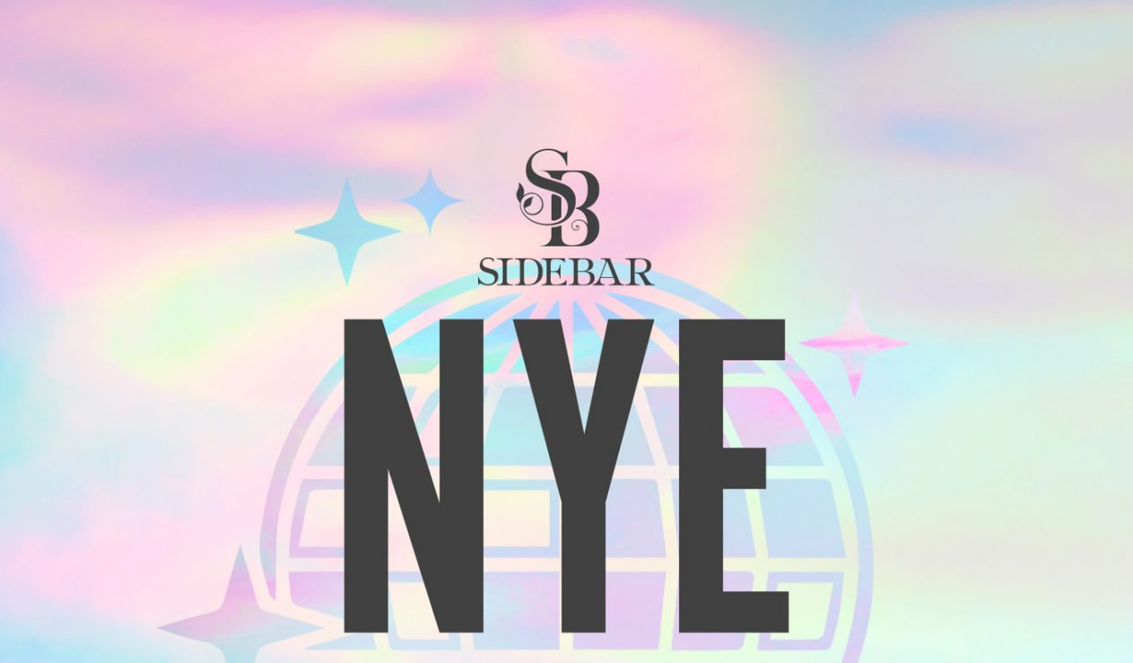Side Bar NYE Promo Code, Discount Tickets, VIP Bottle Service, GA Passes, San Diego Gaslamp, Best San Diego NYE Parties 2021
