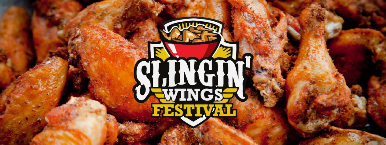 Slinging Wings Fest City Springs Promo Code, Slingin' Wings Festival, Sandy Springs Georgia, Discount Tickets, Georgia Wing Fest