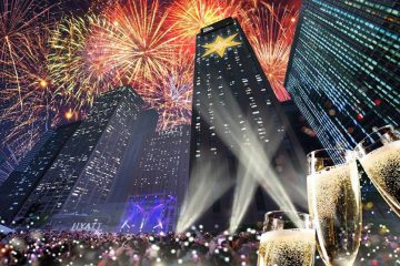 Top NYE Parties Chicago 2021, Discount Tickets, Promo Code, GA Passes, VIP Bottle Service, Best NYE Chicago Parties