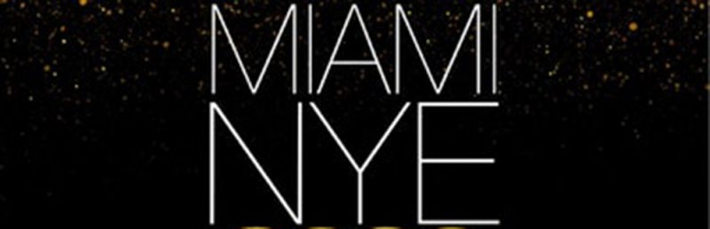 Top NYE Parties Miami 2021, Best Miami NYE Parties, Promo Code, Discount Tickets, Ga Passes, VIP Bottles Service, Biggest Miami NYE Parties