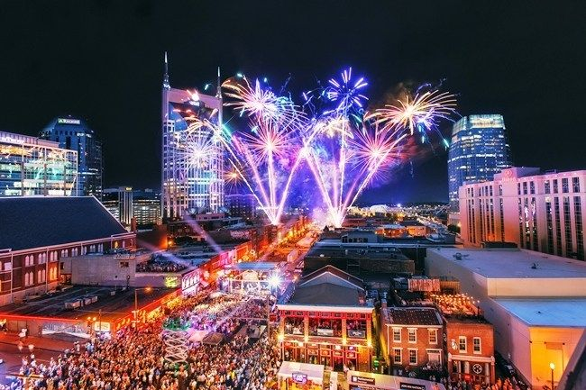 Best Of Nashville 2021 Top NYE Parties Nashville 2021   NocturnalSD
