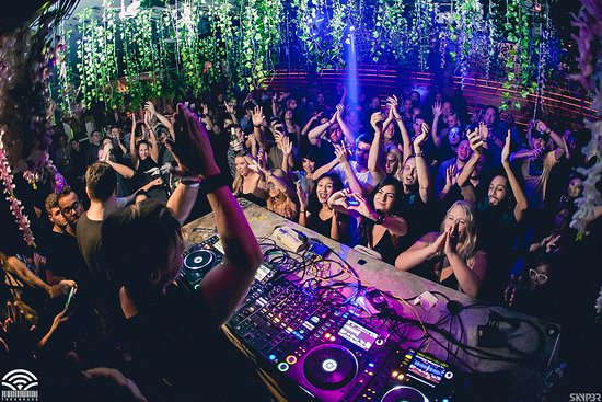 Treehouse miami 2020 promo code discount tickets