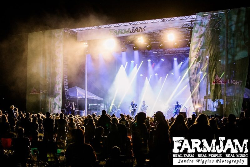 2020 FarmJam Festival Promo Code, Discount Tickets, GA Passes, Camping, Campground, Lineup, Music & Camping