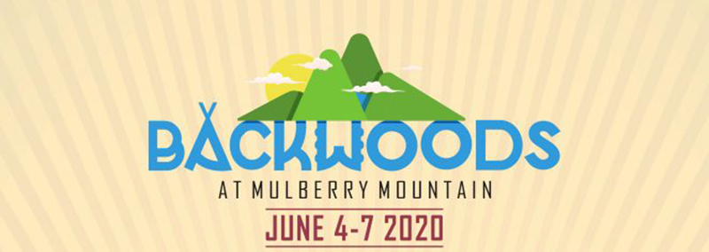 Backwoods Music Festival 2020 Lineup, Backwoods Festival 2020 Promo Code, Music Festival, Mulberry Mountain, Discount Tickets, VIP Passes, GA Passes. Backwoods Lineup, Arkansas