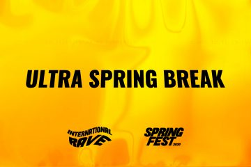 Ultra Spring Break 2020 Wynwood Promo Code, Discount Tickets, VIP Passes, Bottle Service, MMW, Miami Music Week, Ultra Music Festival, Florida