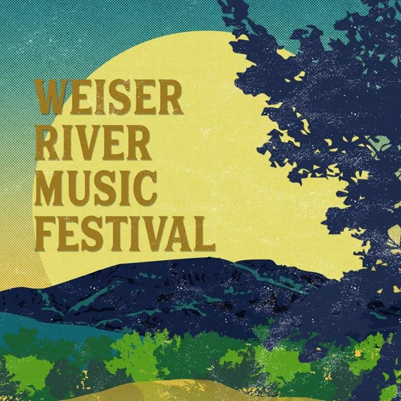 Weiser River Music Festival 2020 Lineup Promo Code, Discount Tickets, Single Day, GA, VIP Passes, Bluegrass, Country, Blues, Camping