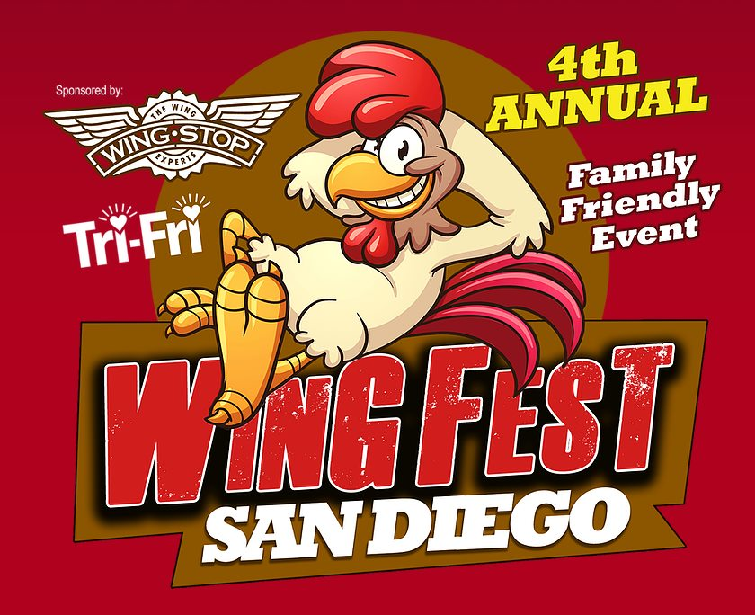 Wing Fest Tickets San Diego Promo Code discount tickets