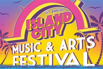 Island City Festival Miami Promo Code, DIscount Tickets, GA, VIP, Weekend Passes, North Miami, Music, Art