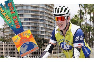 bike for humanity bill walton promo code